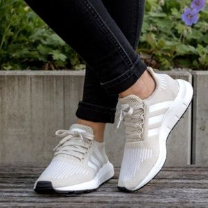 76985f0b1c3375 adidas Shoes - NEW Adidas Originals Womens Swift Run Clear Brown